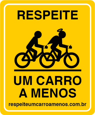 Placa_Bike_Anjo